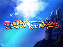 Tales Of Krakow в онлайн казино Вулкан
