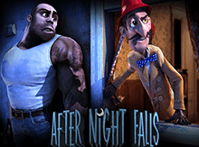 After Night Falls от казино Вулкан