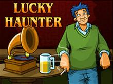 Игровые автоматы Вулкан: Lucky Haunter