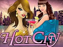 Hot City - игровые автоматы Вулкан