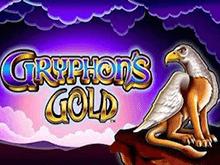 Игровые автоматы Вулкан Gryphon's Gold